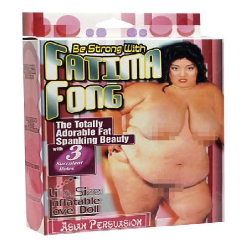 Fatima Fong Fat Love Doll - 2092686 Product