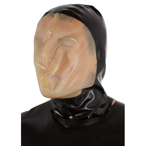 Latex Vakuummaske - 2111634 Product